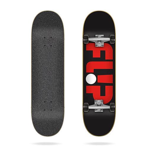 Flip Odyssey Black 8.25″ Complete