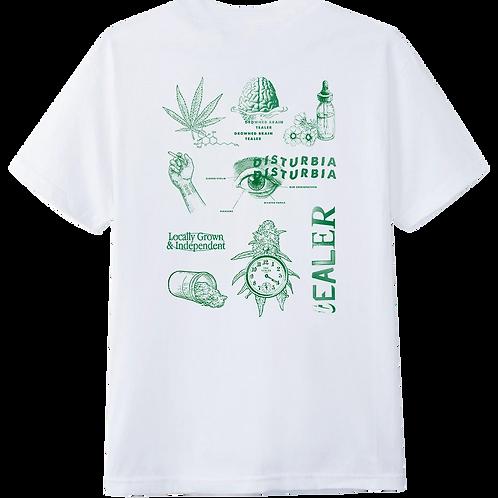 TEALER GREEN MEDICINE