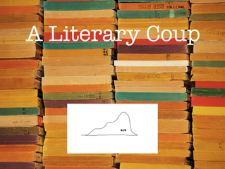 A Literary Coup: a story of the night