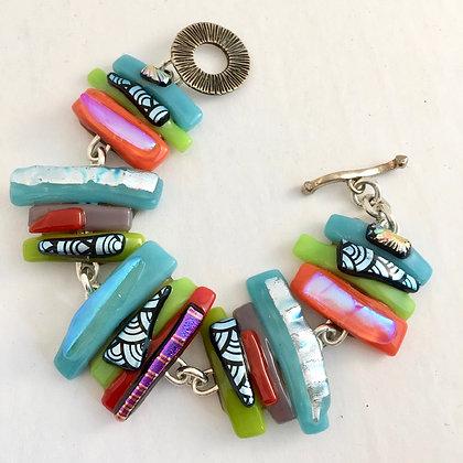 Multi-color Bracelet 2 (small)