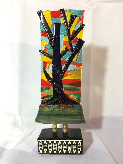 Ancestor's Tree - SOLD