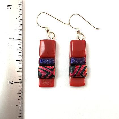 Red / Dark Red
