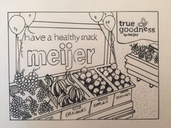 TRUE GOODNESS BY MEIJER