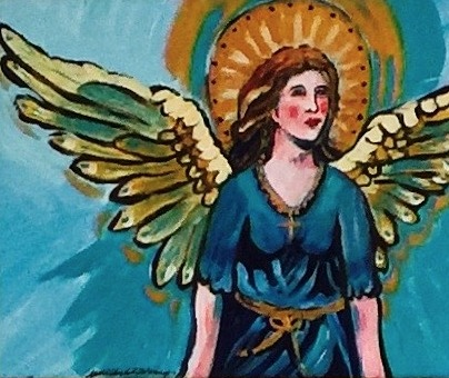 KATE'S ANGEL