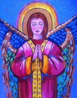 KELLY'S ANGEL