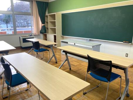 ソラン韓国語教室の新しい教室★