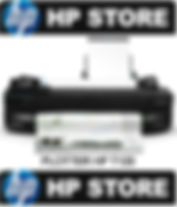 Venta de productos HP en Monterrey