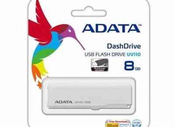 USB ADATA 8 GB UV110