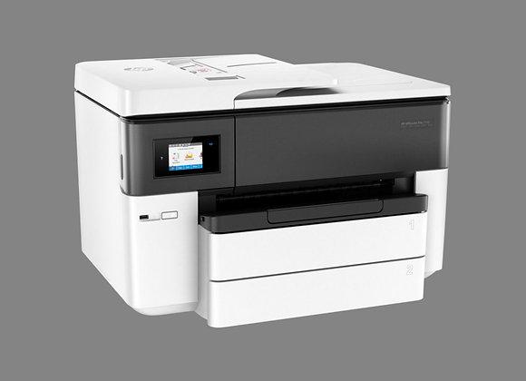 Impresora Multifuncional HP Officejet Pro 7740