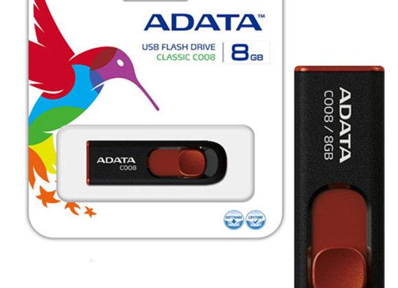 USB de 8GB ADATA C008