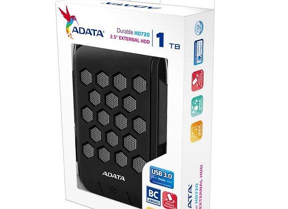 Disco Duro Externo ADATA HD 720 Pro de 1TB