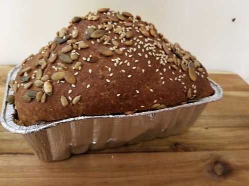 Irby's Seed Bread