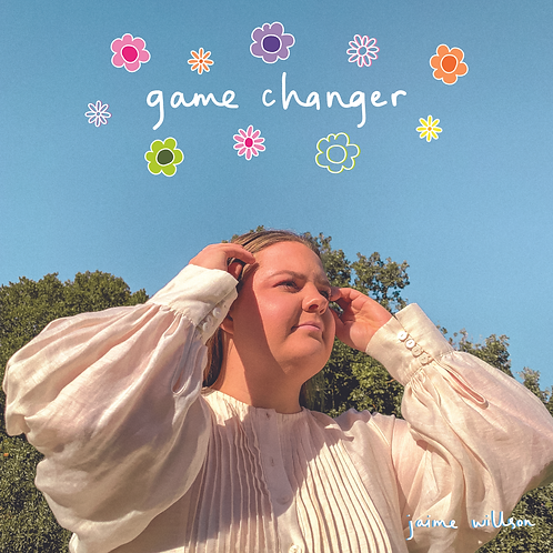 Game Changer - CD Album