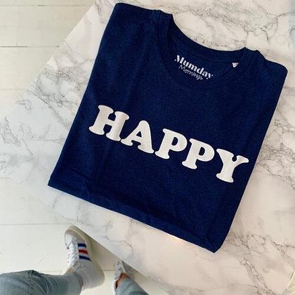 T shirt Happy Mamma