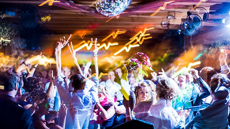 Partylocation DJ Weili