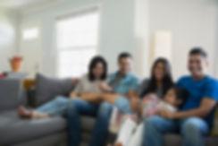 Reuniones de Familia