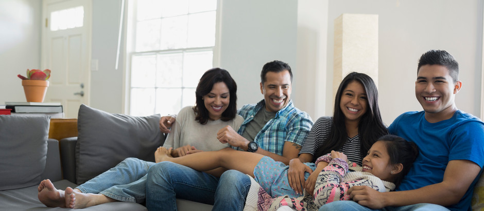 Conflictos intergeneracionales en la familia