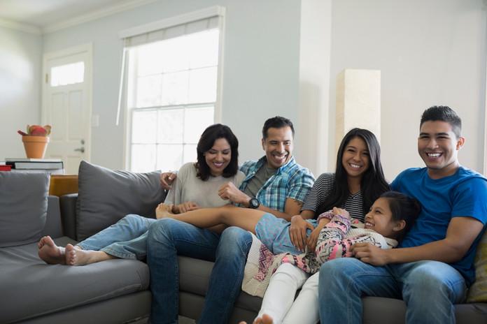 加拿大家庭擔保移民 Canada Family Sponsorship
