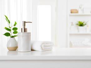 Top 10 checklist: Is it time for a new bathroom?