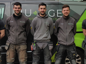 Who are Nu Age Heating & Interiors: Meet the team