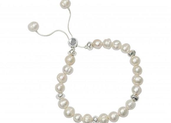 Liliane Pearl Bracelet