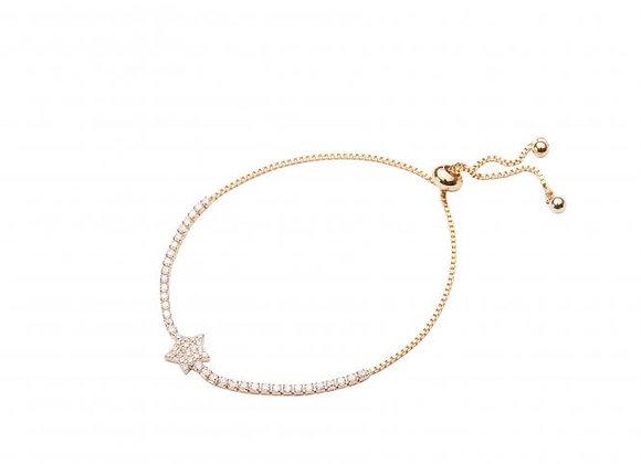 Blossom Star Bracelet