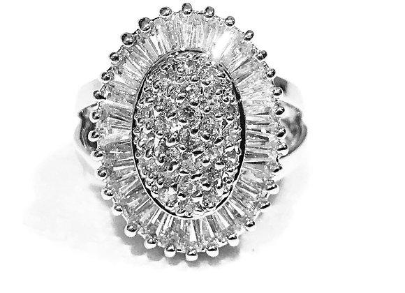 Lupin Ring
