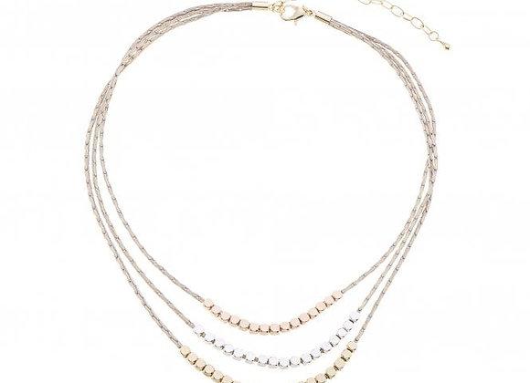 Laceleaf Necklace