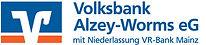 Volksbank Alzey-Worms eG Logo jpg