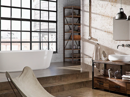 AF New York: Luxury products for bathrooms and kitchens