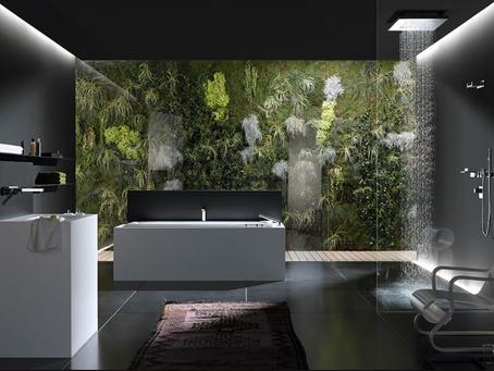 Dornbracht: Líder especialista en grifería y accesorios de diseño para baños, spas y cocina.