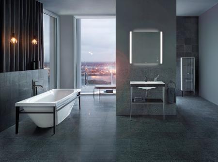 Duravit: Diseño individualizado, elevada funcionalidad. Tu futuro baño.