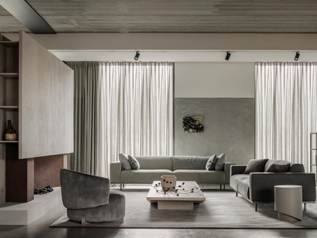 Piet Boon: Creating the perfect balance between functionality, aesthetics and individuality.