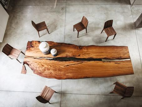 Riva 1920: Muebles únicos para gente distinguida