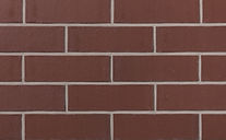 Brampton Brick - Brown Smooth