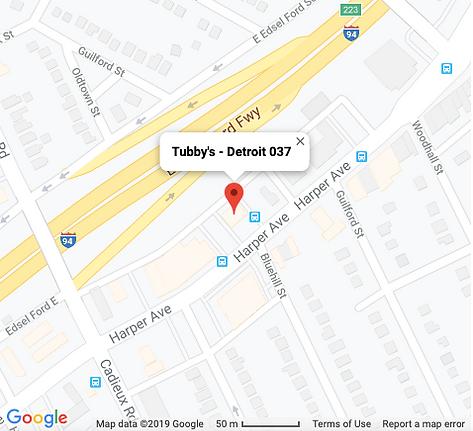 Tubby's - Detroit 037