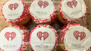 Celebrating Valentine's Day With iHeart
