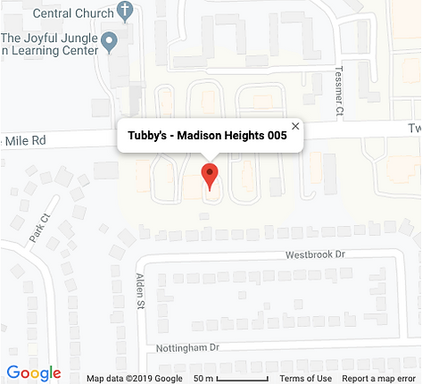 Tubby's - Madison Heights 005