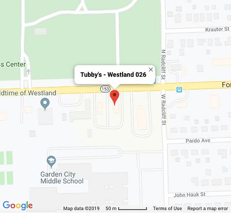 Tubby's - Westland 026