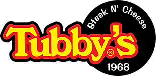Tubby's Steak N' Cheese 1968 Logo