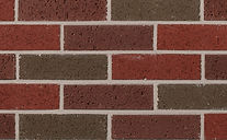 Brampton Brick - Russet Blend