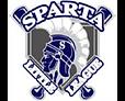 Sparta Little League Logo
