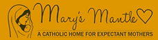 Marys Mantle Logo