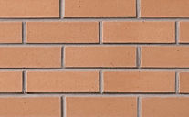 Brampton Brick - Wheatland Smooth