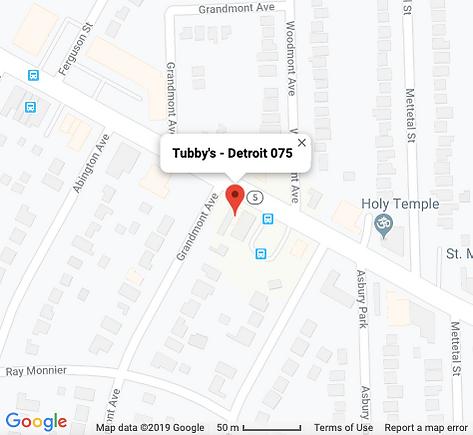 Tubby's - Detroit 075