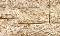 Cut Course Stone