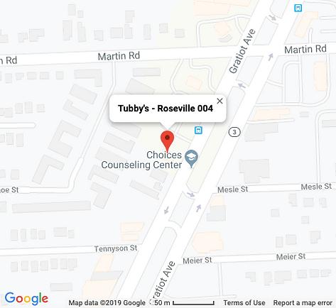 Tubby's - Roseville 004