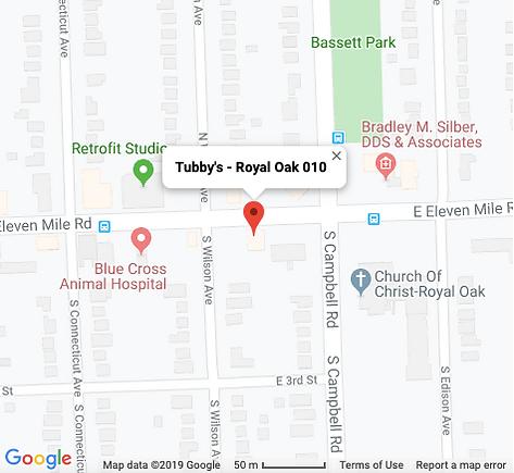 Tubby's - Royal Oak 010