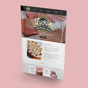 Lucki's Cheesecake