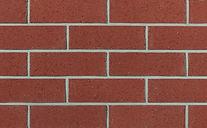 Brampton Brick - Red Velour